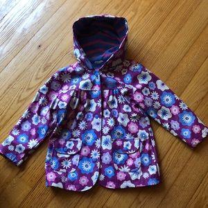 Hatley rain coat